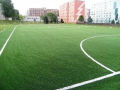 Artificial football grass Soccerpro max s 40