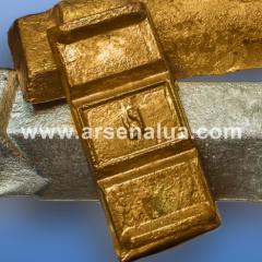 LS59-1, LOS brass, LX