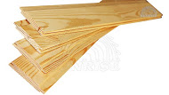 Remates de madeira