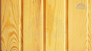 Euro-jamb finger- jointed for interroom doors of