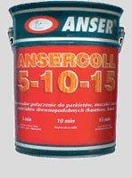 Клей для паркета Ansercoll 5-10-15-20,   5,5 кг