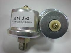 MM358 oil pressure sensor