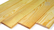 Platbands wooden of pine