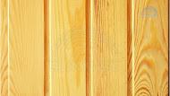 Platbands wooden pine