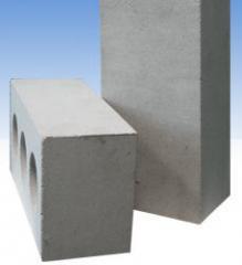 Кирпич силикатный марка 150, марка 200 полуторный