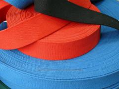 The tape is belt. ART. 0805