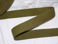 Tape belt cotton LRT-45 of mm