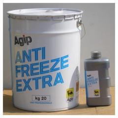 Антифриз Agip Antifreeze Extra G-11 Каністра 1л
