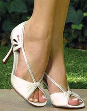 Туфли для невест