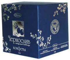 Упаковка картонная для кондитерских изделий