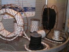 Rope static UKROPE
