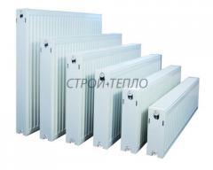 Heating radiators universal