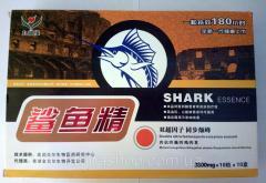 Акулий экстракт (Shark extract) - новая версия