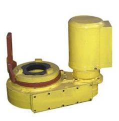 Труборазворот РТ 1200-2М - механизм,