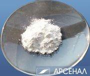 El óxido del zinc (el óxido del zinc)