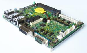 MicroStar Mini-ITX payments