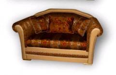 Upholstered furniture RENAISSANCE