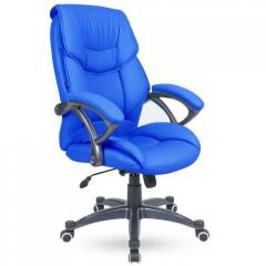 Кресло foksi-hb-blue