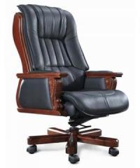 Кресло руководителя BOSS 100 G-A