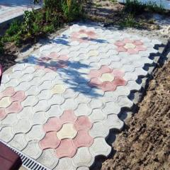Плитка тротуарная и фасадная ( Плитка