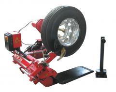 The tire MTR 26 stand for wheels of cargo