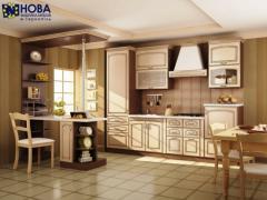 Кухня Бася-1 «Нова»