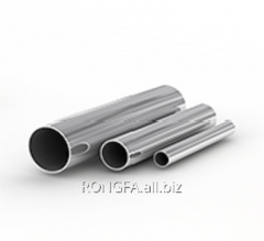 Pipes seamless GOST 10704-91 and 10705
