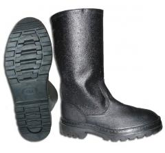 Обувь рабочая, Ботинки ОМОН