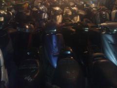 Мотороллеры, мотоциклы, мопеды, скутера
