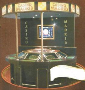 Виставка обладнання та аксесуари для казино 2009 Rambler казино на реальні гроші