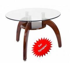 Table glass 945-B