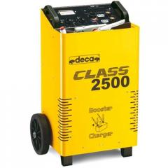 The Pusko-shooter DECA CLASS BOOSTER 2500 device