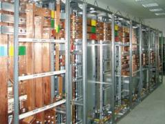 Electropanel board equipment