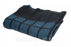 Одеяло полушерстяное 50 % шерсти