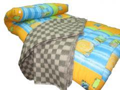 Blanket p/sh 70%