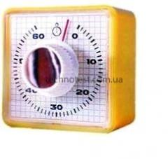Таймер настольный механический РВ-1-60Н