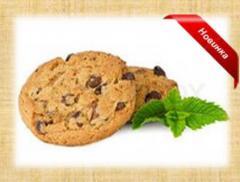 Смесь для изготовления мятного печенья по типу