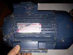 Двигатель асинхронный АИР 80 HELZ