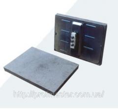 Electrorings industrial KE-0,09 KE-0,12 of KE-0,15