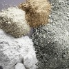 Bentonite (Vinobent) for wine and food liquids,