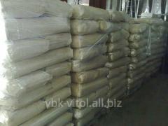 Cocoa powder of industrial 5-7% fa