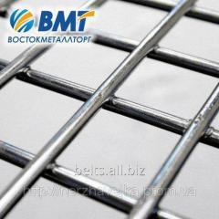 Stainless welded wire mesh 50x50 mm