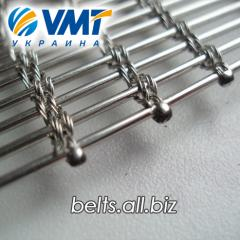 Grid conveyor trosikovy 11/3,6mm TU 14-4-460-88
