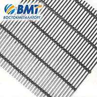 Conveyor mesh 3 mm trosikovaâ TU 14-4-460-88
