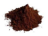 Cocoa powder of alkalizirovanny 100% of 10-12% fa