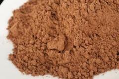 100% of Cocoa powder natural