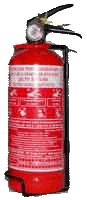 Огнетушитель ОП-1(перезарядка ОП-1, техническое