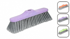 Brushes for sweeping