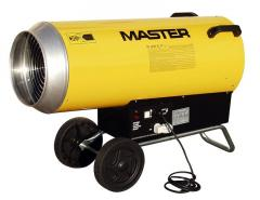 THE HEAT GUN GAS MASTER BLP OF 103 E (WITH THE