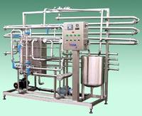Оборудование для молочной промышленности, Молочные линии I.E.C.